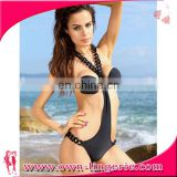 2017 Sexy Sling Neoprene Bikini Wholesale On Alibaba For Ladies