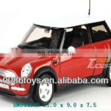 1:24 die cast model car