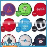 Customized safe Children Foldable Flying Disc