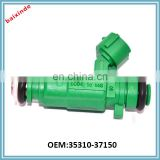Baixinde brand New Original Genuine Fuel Injector 35310-37150 Fuel Injection For Hyundai KIAs