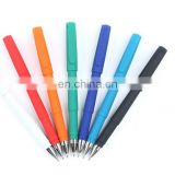 Gel Ink Pen Black - 0.5 mm -7 colors