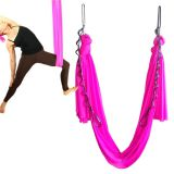 Anti Gravity Elastic Yoga Aerial Inversion Swing Hammock