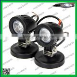New Reflective Cup Desgin 1pieces 10W LED=10W Offroad LED Bar Lights For SUV Jeep car use LED WORK LIGHT