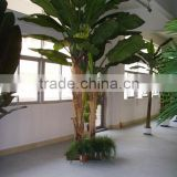 artificial banana plant tree type large leaf artificial plants artificial banana plants