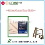 High quality 100% Cotton canvas drop cloth for painting