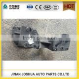 hot sale China Shacman truck parts Steering frame support