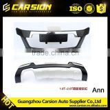 Front and Rear bumper for Volkswagen Tiguan bumper guard (Special OW car) Auto Accessories