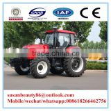 High quality kubato four wheeled tractor, kubato farming tractors for sale with best price