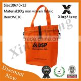 New eco-friendly fashion Promotional portable eco-friendly fashion eco friendly shopping bags