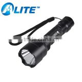 C8 XM-L LED T6 Torch Rechargeable Battery 5 Mode Flashlight 1000 lumens                                                                         Quality Choice