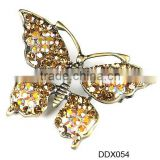 Cheap butterfly brooches pin ,cheap animal sharped brooches with pin cheap ,costume brooch with rhinestone