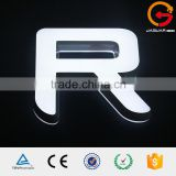Manufacturer Supply Jaguar Custom Outdoor Advertising Sign Backlit or Frontlit Letter Sign