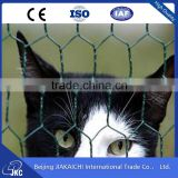 Alibaba China Hexagonal Wire Mesh Breeding Cage Cat Trap Cage