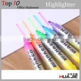 Magic wet erase ink 5 colors one set fine color marker