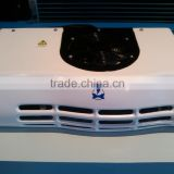 Hot Sale 12/24v Front mounted Transport small refrigeration units for trucks body frozen