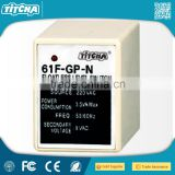 A61F-GP Broken phase sequence Liquid level protector pressure switch water pump pressure switch