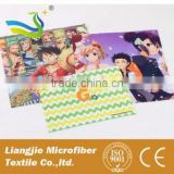 Promotional Customized Microfiber Glass Cleaning Cloth                                                                         Quality Choice