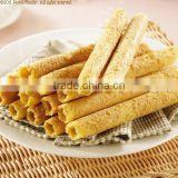 Crispy Egg Roll Wafer Biscuit Taiwanese Snack