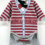 "100% Cotton Newborn Baby Boy Clothing 2014 Kids Trendy Clothing Boys Sets ""11"""
