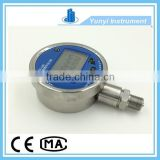hot sale digital hydraulic water pressure gauge manufacturer