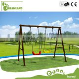 Kids outdoor cheap swing sets