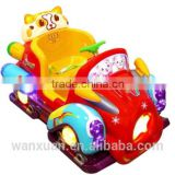 Favorites Compare Attractive coin operated car wobbler machine for shopping mall