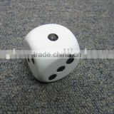 High Quality Promotional Bar Pub Wooden Game Dice
