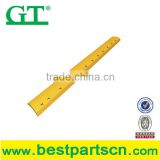 Sell 5D9553 5D9554 grader blade grader curved cutting edge for excavator                                                                                                         Supplier's Choice