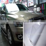 New Product Car Paint Protection Self Adhesive PVC Transparent Vinyl Reflective Car Wrap Vinyl                                                                         Quality Choice