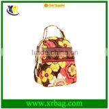 quilted cotton fabric ladies fashion lunch bags