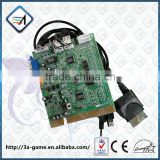 Timer Control Board XBOX360 Jamma Timer Board XBOX360 to Jamma PCB Board for XBOX360 Game