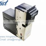 paper money acceptor banknotes/bank note Validator MT500 application in cash register payment terminal
