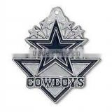 Hot NFL Charms Enamel Dallas Cowboys Football Charms For Bracelet                                                                         Quality Choice