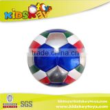 wholesale PU hand sewn soccer ball for competition/game soccer