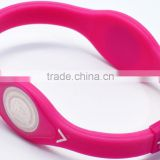Power balance bracelet factory, silicone power balance bracelet, power balance wristband
