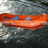 Durable PVC 0.9mm inflatable fishing zodiac boat                                                                                         Most Popular