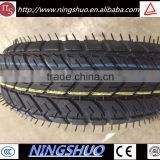 China industry of 10 inch wheel rubber pneumatic wheel for hand trolley