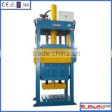 more than 20 years factory supply Clothes/Bedclothes/Cotton/Woolen/Textile Baler machine