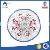100% cotton Mandala beach towel round beach towels with tassels circle beach towel                                                                                                         Supplier's Choice