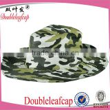 Fashion Custom Design Mesh Boonie Hat Camo Color Boonie Hat                                                                         Quality Choice