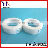 Medical tapes PE transparent manufacturer CE FDA Certificated