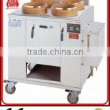 Professional Super Energy Saving Commercial Dim Sum/ Steamed Dumpling Gas/ Electric Food Steamer