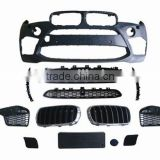 BODYKIT FRONT BUMPER ASSY FOR BMW X6M