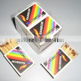 Imported Sticks Safety Matches