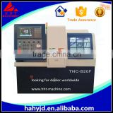 TNC-B15F/TNC-B20F High Speed Swiss Type CNC Automatic Lathe Machine Price