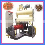 Competitive fine product small fish meal machine CE approved machine for sale in China