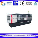 QK1327 CNC Pipe Threading Lathe Oil Pipe Threading Machine with 1500mm Max. Processing Length