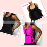 Different styles waist support belt waist trimmers for weight loss