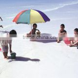 super white no dust white sand for kid's paly and artificial beach use