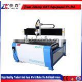 Stepper Motor 4 Axis CNC Router Machine ZK-1212 1200*1200MM For Wood Acrylic Aluminum With DSP Offline Control System